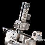 German MG34 Machine Gun sight