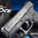 FBI supervisor stolen Glock left angle