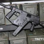 KRISS Vector Gen II SBR with suppressor