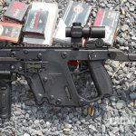 KRISS Vector Gen II SBR ammo