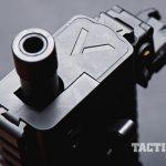 KRISS Vector Gen II SBR muzzle