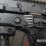 KRISS Vector Gen II SBR controls