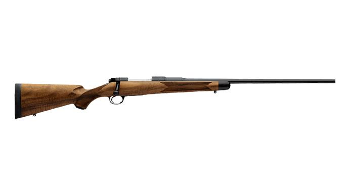 Kimber 84M Classic Select Grade varmint hunting rifle