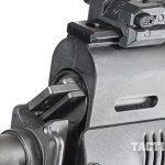 LA-K12 Puma shotgun gas system