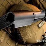 LMT CSW rifle stock