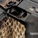LMT CSW rifle trigger