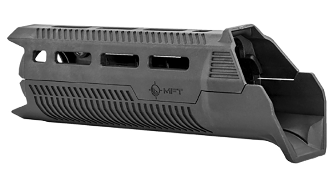 Mission First Tactical TP15MRS Handguard detached side profile