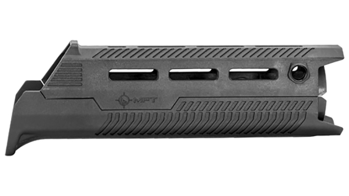 Mission First Tactical TP15MRS Handguard detached right profile