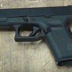 glock 19m m007 pistol