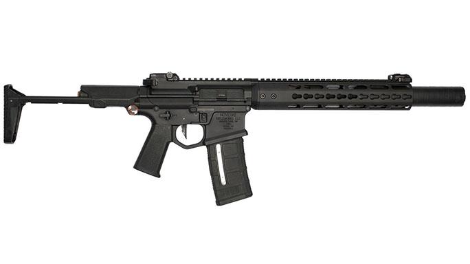 Noveske Ghetto Blaster Rifle SD extended stock