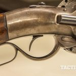 Porter Turret Rifle lever
