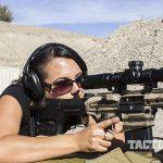 RTT-10 SASS rifle test