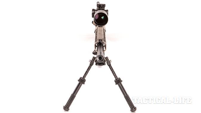 RTT-10 SASS rifle optics