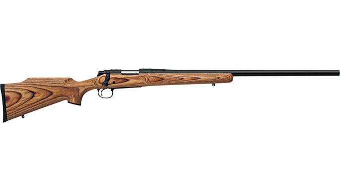 Remington Model 700 VLS varmint hunting rifle