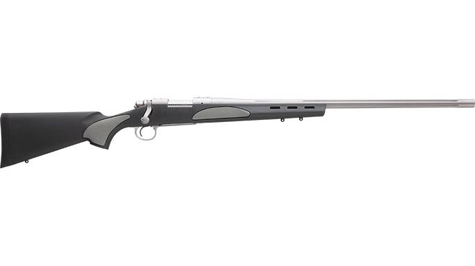 Remington Model 700 Varmint SF varmint hunting rifle