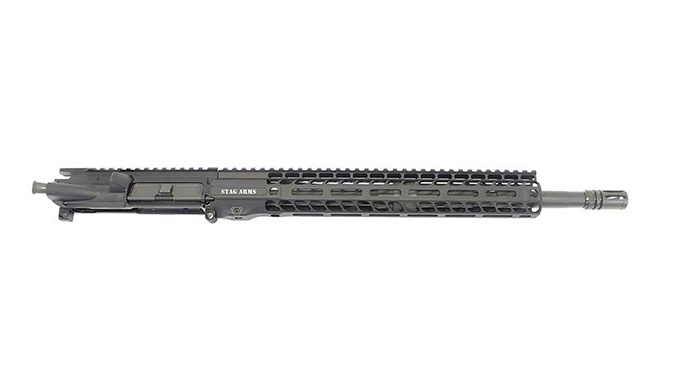 Stag 15 Tactical rifle Upper