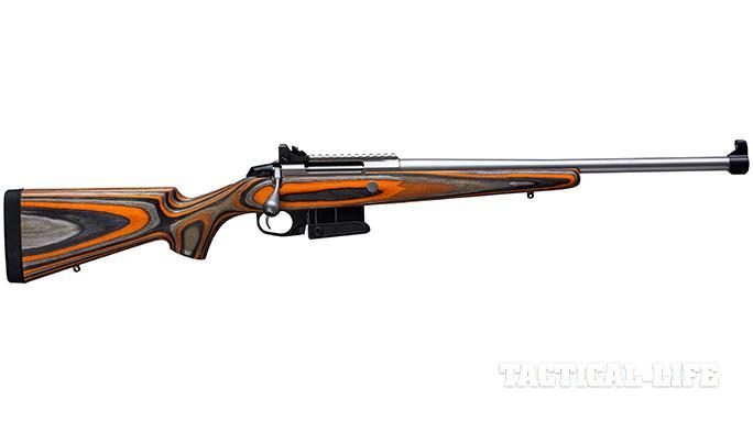 Tikka T3x Arctic rifle