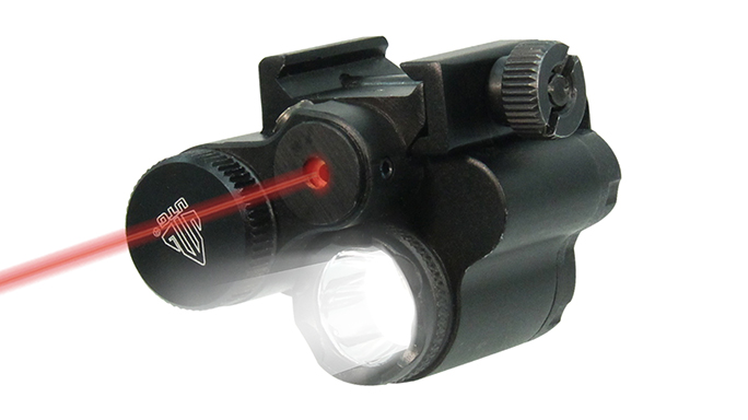 ar lasers UTG Light and Laser