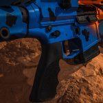 Dark Storm Custom Shop DS-10 Rifle Rendezvous grip