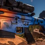 Dark Storm Custom Shop DS-10 Rifle Rendezvous side