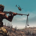 First-Person Shooter Video Games Rising Storm 2: Vietnam