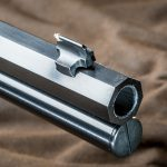 Turnbull Model 1892 Winchester Guns of the Old West front sight