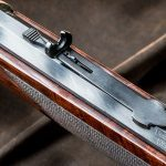 Turnbull Model 1892 Winchester Guns of the Old West rear sight