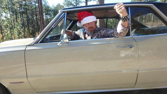 Holiday Safety Pat McNamara lead Christmas