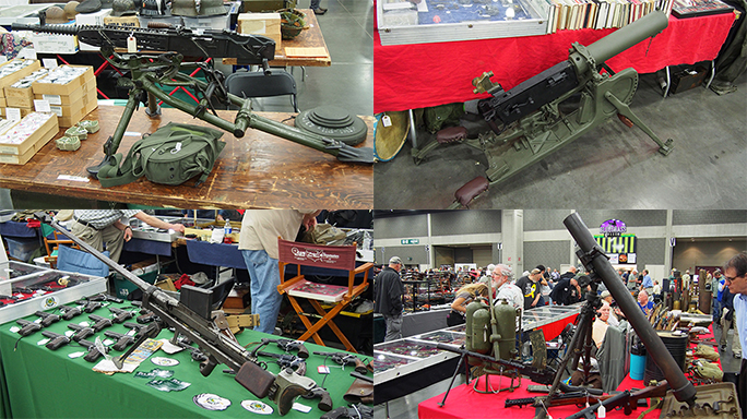 ovms show of shows small arms