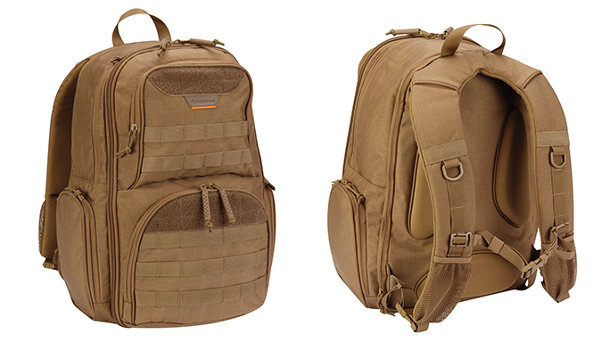 Holiday Gift Guide 2017 Propper Expandable Backpack