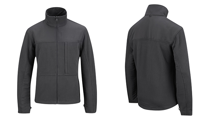 Holiday Gift Guide 2017 Propper Full Zip Tech Sweater