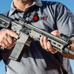 Barrett REC10 Rifle Athlon Outdoors Rendezvous close