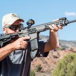 Barrett REC10 Rifle Athlon Outdoors Rendezvous reup lead