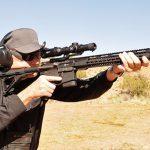 Taurus T4SA M4 Carbine Athlon Outdoors Rendezvous Garrett