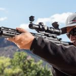 Taurus T4SA M4 Carbine Athlon Outdoors Rendezvous left