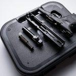 Glock 26 Gen5Subcompact pistol release apart