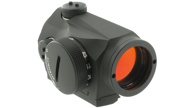 Aimpoint Micro S-1 optics and sights