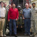 air force m17 modular handgun system test team
