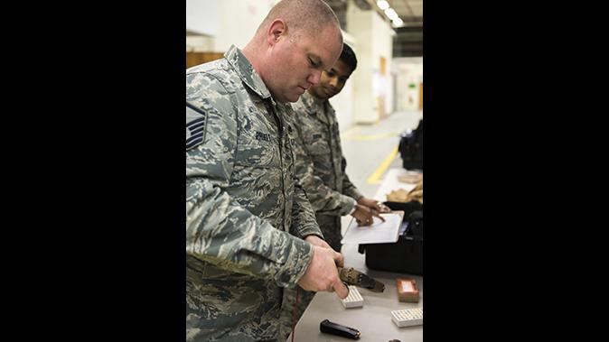 air force m17 modular handgun system test magazine