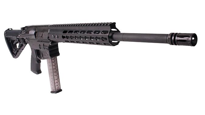 American Tactical MilSport pistol-caliber carbine
