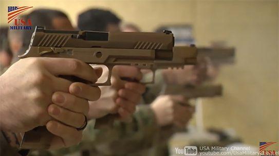 us army m17 pistol
