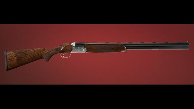 Barrett Sovereign Rutherford best shotguns