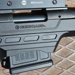 Bergara B-14 BMP rifle magazine