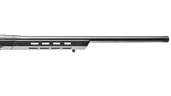 Bergara B-14 BMP rifle barrel