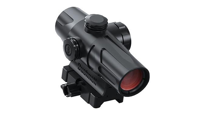 Bushnell optics and sights