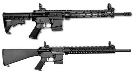 fn 15 maryland state compliant rifles