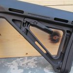 Fort Discovery Expedition rifle stock