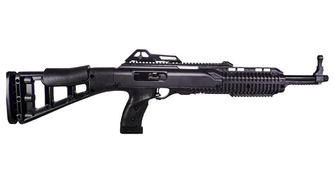 Hi-Point 1095TS 10mm Carbine RIGHT PROFILE
