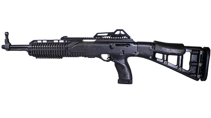 Hi-Point 1095TS 10mm Carbine left profile