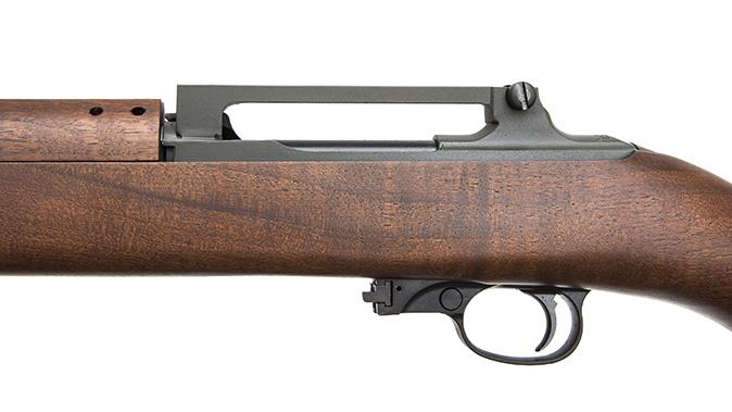 Inland T30 carbine triggerguard